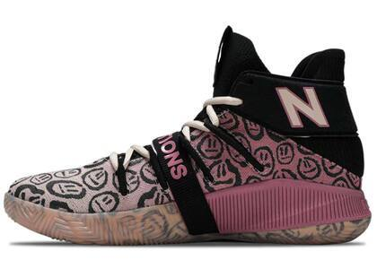Don't Be Mad x New Balance OMN1S No Emotions Are Emotionsの写真