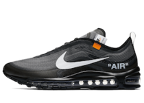 Nike Air Max 97 Off-White Blackの写真