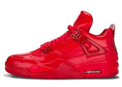 Nike Air Jordan 4 Retro 11Lab4 Redの写真