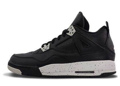 Nike Air Jordan 4 Retro Oreo GS (2015)の写真