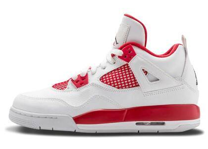Nike Air Jordan 4 Retro Alternate 89 GSの写真
