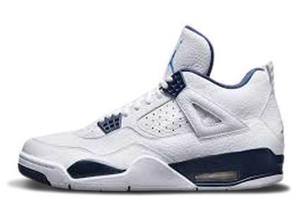 Nike Air Jordan 4 Retro Columbia GS (2015)の写真