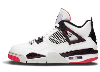 Nike Air Jordan 4 Retro Flight Nostalgia GSの写真