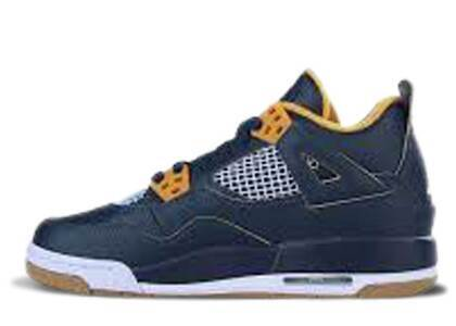 Nike Air Jordan 4 Retro Dunk From Above GSの写真