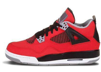 Nike Air Jordan 4 Retro Toro Bravo GSの写真
