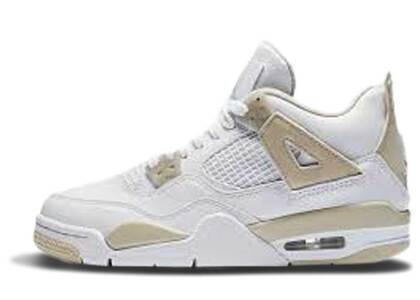 Nike Air Jordan 4 Retro Sand GS (2017)の写真