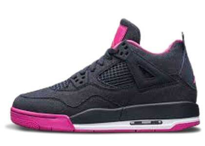 Nike Air Jordan 4 Retro Denim GSの写真