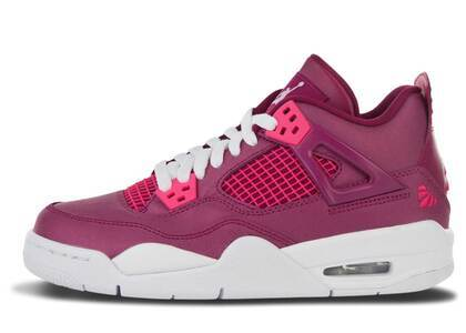 Nike Air Jordan 4 Retro Valentine's Day GS (2019)の写真