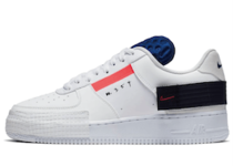 Nike Air Force 1 Type Summit Whiteの写真