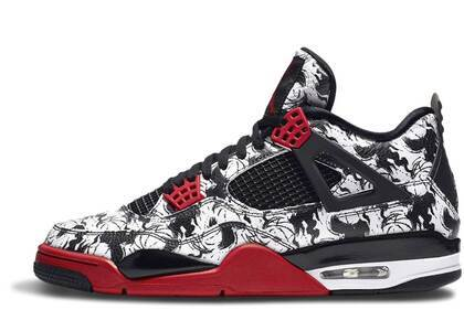 Nike Air Jordan 4 Retro Tattoo GS (2018)の写真