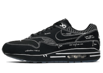 Nike Air Max 1 Tinker Hatfield Sketch Blackの写真