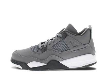 Nike Air Jordan 4 Retro Cool Grey PS (2019)の写真