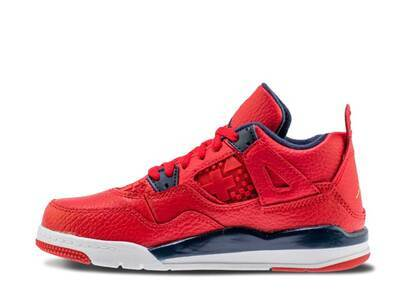 Nike Air Jordan 4 Retro Fiba PS (2019)の写真