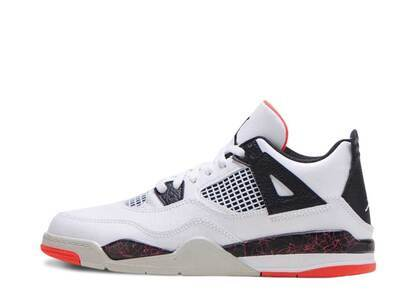 Nike Air Jordan 4 Retro Flight Nostalgia PSの写真