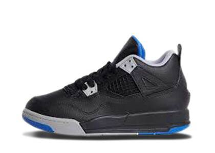 Nike Air Jordan 4 Retro Motorsports Alternate PSの写真
