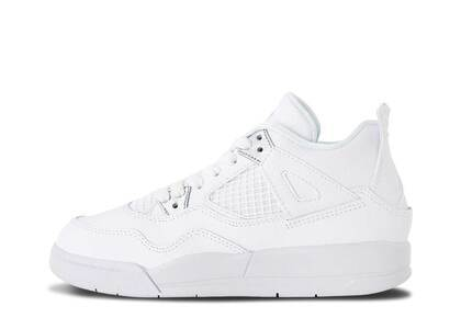Nike Air Jordan 4 Retro Pure Money PS (2017)の写真