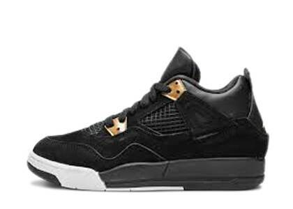Nike Air Jordan 4 Retro Royalty PSの写真