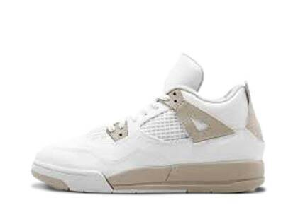 Nike Air Jordan 4 Retro Sand PS (2017)の写真