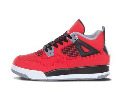 Nike Air Jordan 4 Retro Toro Bravo PSの写真
