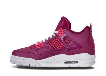 Nike Air Jordan 4 Retro Valentine's Day PS (2019)の写真