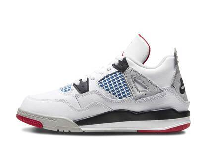 Nike Air Jordan 4 Retro What The PSの写真