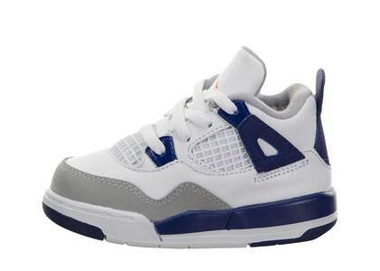 Nike Air Jordan 4 Retro Deep Royal Blue TDの写真