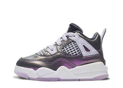 Nike Air Jordan 4 Retro Monsoon Blue TDの写真