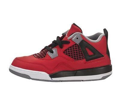 Nike Air Jordan 4 Retro Toro Bravo TDの写真