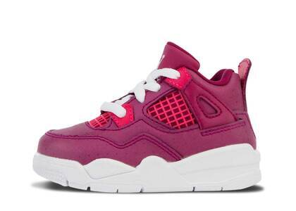 Nike Air Jordan 4 Retro Valentine's Day TD (2019)の写真