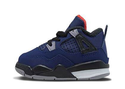 Nike Air Jordan 4 Retro Winterized Loyal Blue TDの写真