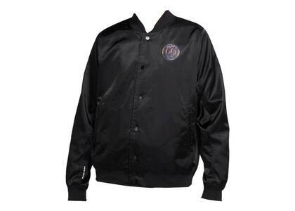PSG × Jordan Jacket Blackの写真