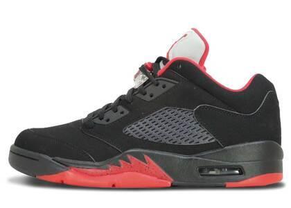 Nike Air Jordan 5 Retro Low Alternate 90の写真