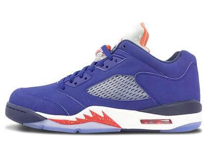 Nike Air Jordan 5 Retro Low Knicksの写真