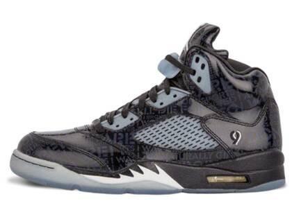 Doernbecher × Nike Air Jordan 5 Retro の写真
