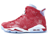 Nike Air Jordan 6 Retro Slam Dunkの写真
