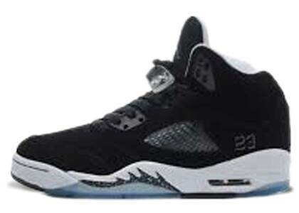 Nike Air Jordan 5 Retro Oreoの写真