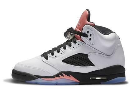 Nike Air Jordan 5 Retro Sunblush GSの写真
