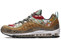 Nike Air Max 98 Chinese New Year 2019の写真