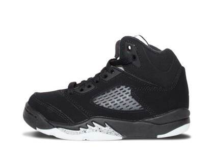 Nike Air Jordan 5 Retro Black Metallic PS (2016)の写真