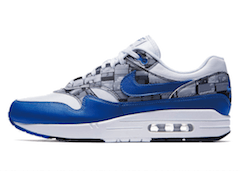 ATMOS × NIKE AIR MAX 1 WE LOVE NIKE PACKの写真