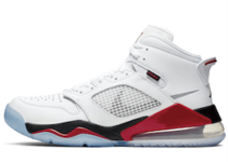 Nike Jordan Mars 270 White Fire Red