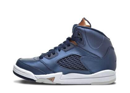 Nike Air Jordan 5 Retro Bronze PSの写真