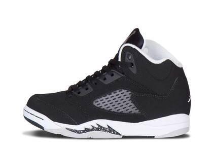 Nike Air Jordan 5 Retro Oreo PSの写真