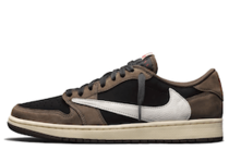 Nike Air Jordan 1 Low Travis Scottの写真