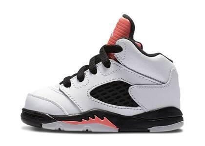 Nike Air Jordan 5 Retro Sunblush TDの写真