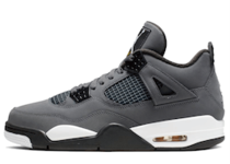Nike Air Jordan 4 Retro Cool Grey (2019)の写真