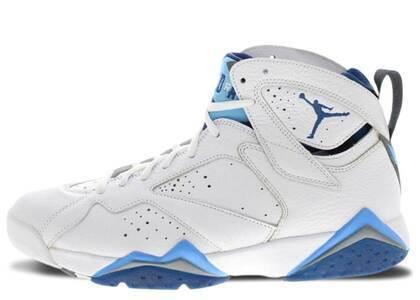 Nike Air Jordan 7 Retro French Blue (2015)の写真