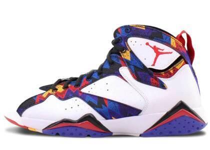 Nike Air Jordan 7 Retro Nothing But Netの写真