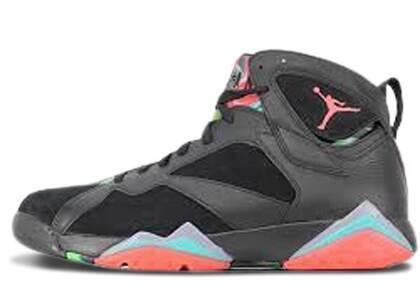 Nike Air Jordan 7 Retro Barcelona Nightsの写真