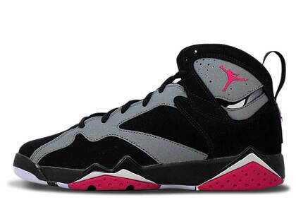 Nike Air Jordan 7 Retro Sport Fuschia GSの写真